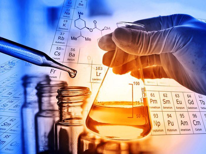 Voici 25 faits scientifiques que vous n'avez jamais appris à l'école.