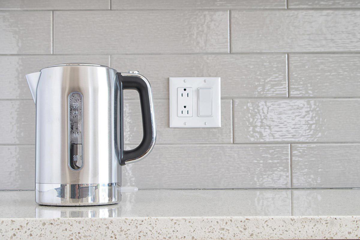 Grand ménage du printemps : nettoyez vos petits appareils électriques.