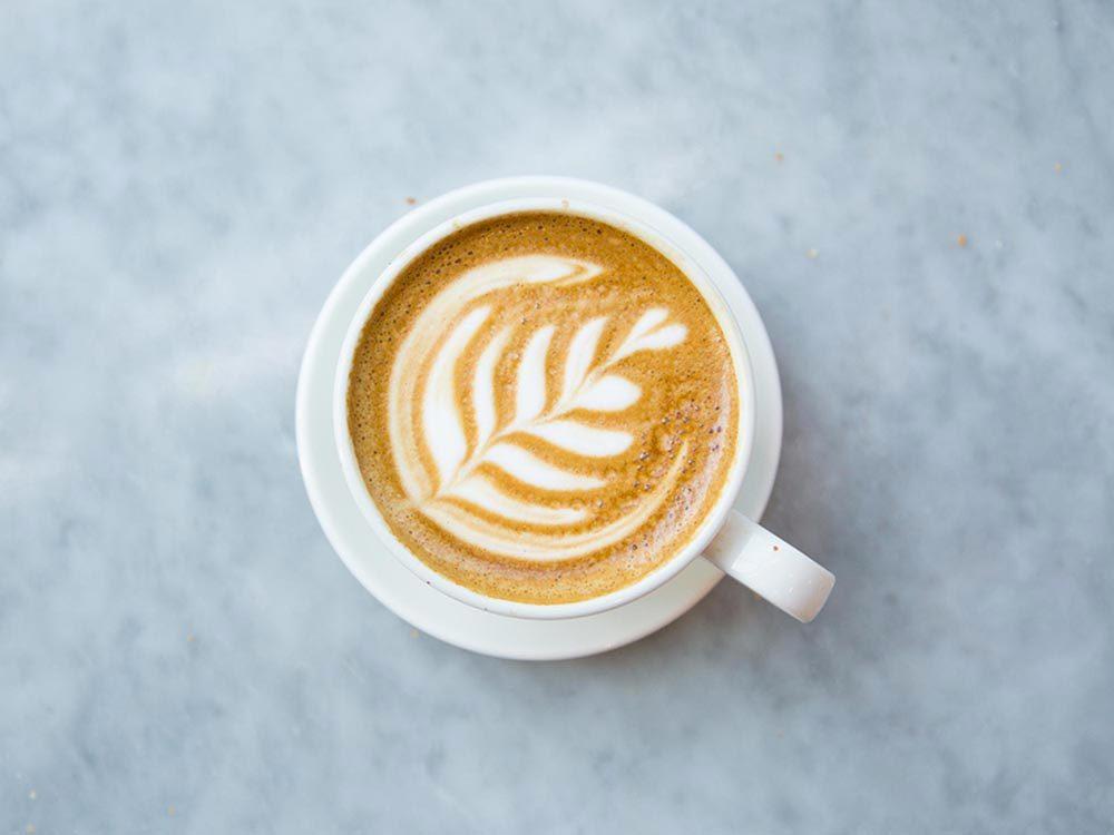 Habitudes alimentaires : méfiez-vous du café.