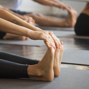 10 infections que vous pouvez attraper au gym