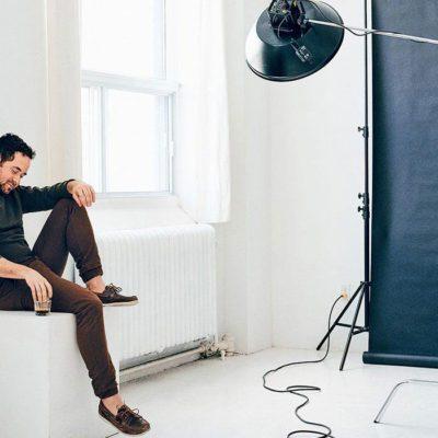 Le musicien Jean-Michel Blais réinvente la musique sur Spotify.