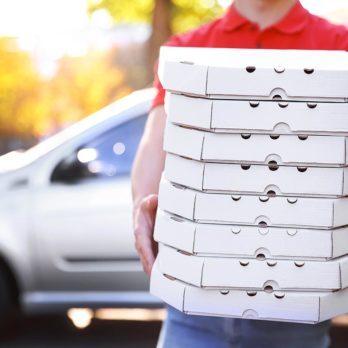 Livraison de pizza à domicile: 13 secrets que le livreur ne dit pas