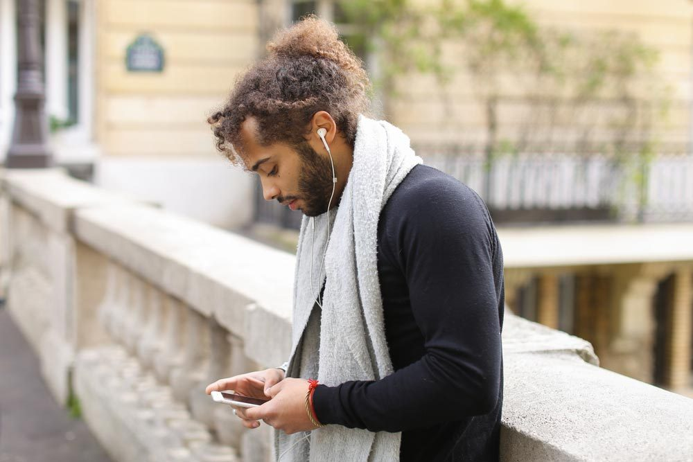 Maladie technologie : perte d'audition