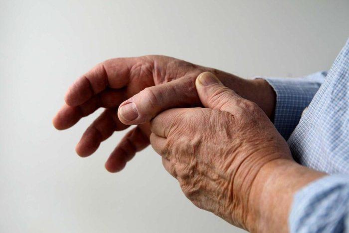 Maladie technologie : tendinites du pouce