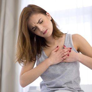 Le manque de sommeil augmente le risque de maladies cardiaques.