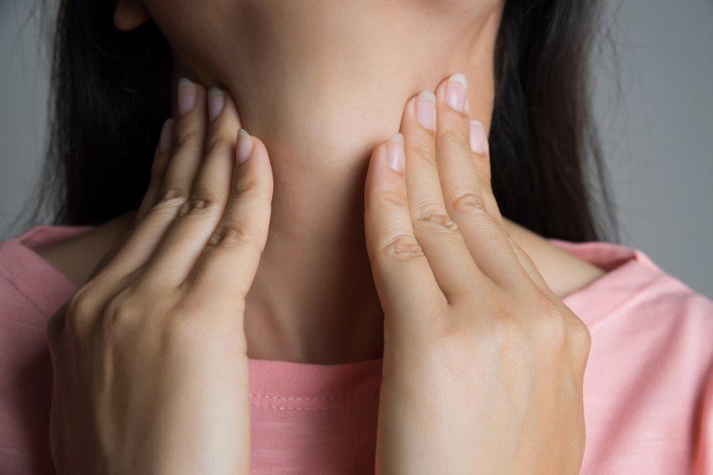 Le manque de sommeil augmente le risque de problèmes thyroïdiens.