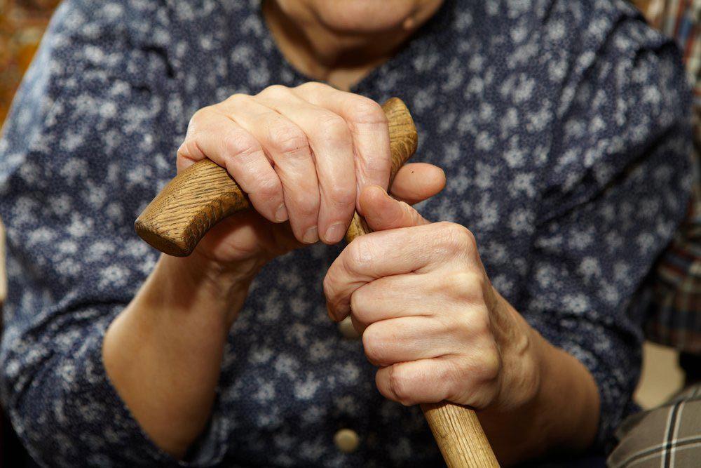 Le manque de sommeil augmente le risque de souffrir d'arthrite.