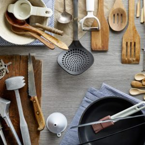 10 conseils de Marie Kondo pour organiser sa cuisine