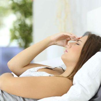 Calculs biliaires ou inflammation de la vésicule biliaire font partie des maux de ventre à ne pas ignorer.