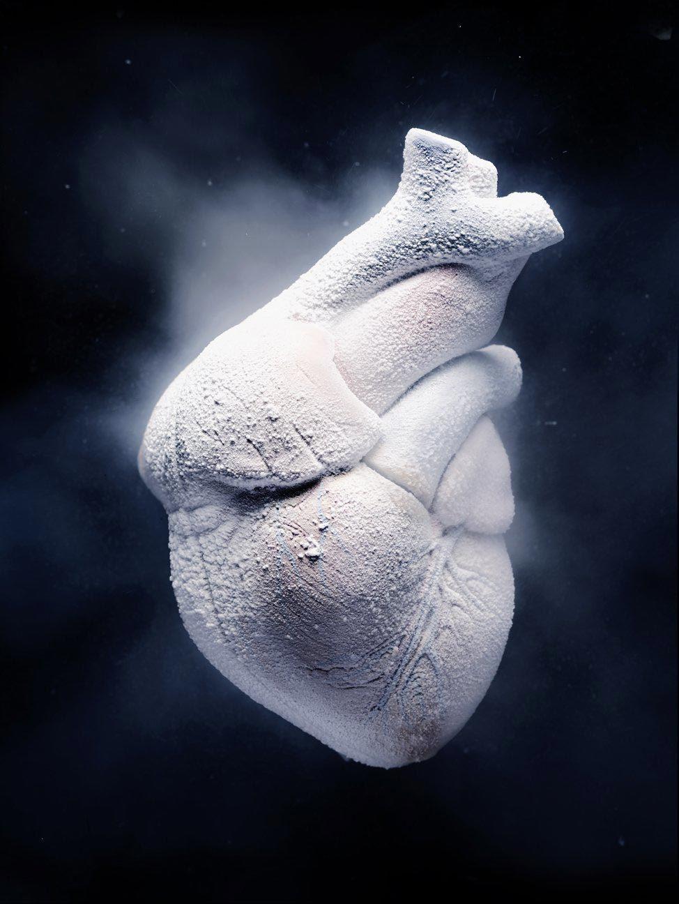 Erika Nordby est mort de froid en 2001