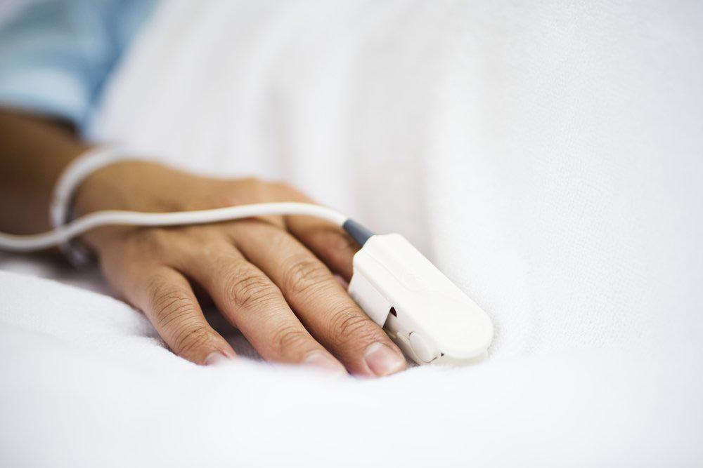 Les palpitations cardiaques peuvent signaler un problème si vous avez déjà fait une crise cardiaque.