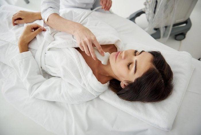 Les palpitations cardiaques peuvent signaler un problème si vous avez une maladie qui déclenche des palpitations.