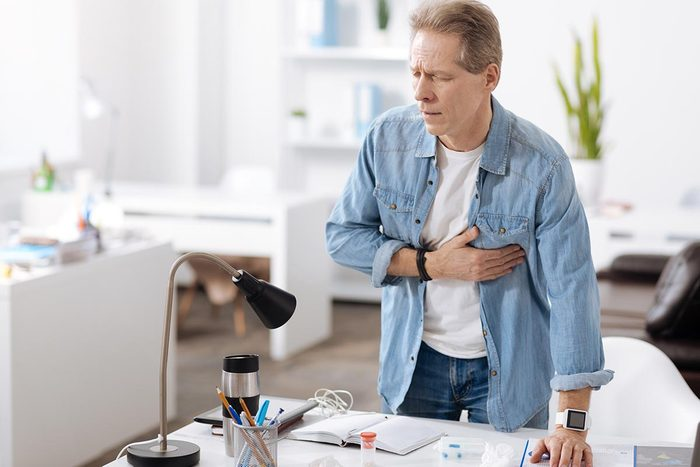 Les palpitations cardiaques peuvent signaler un problème si elles sont fréquentes.