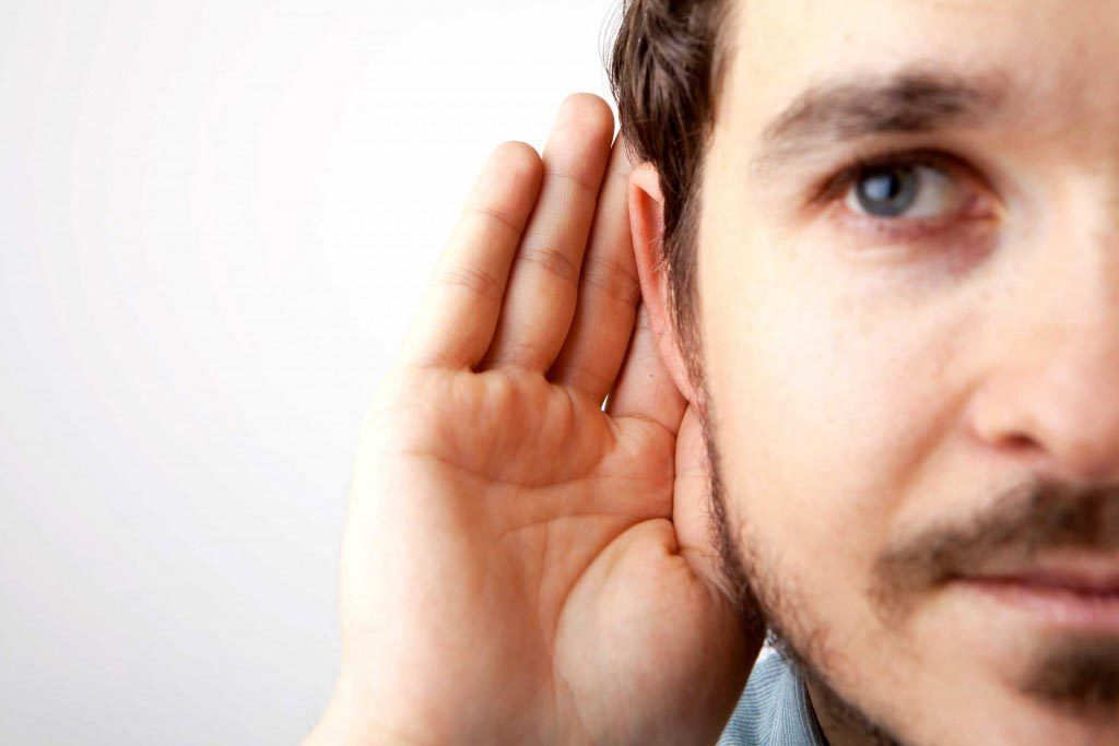 Perte d'audition : le son au-delà de 85 decibels est dangereux.