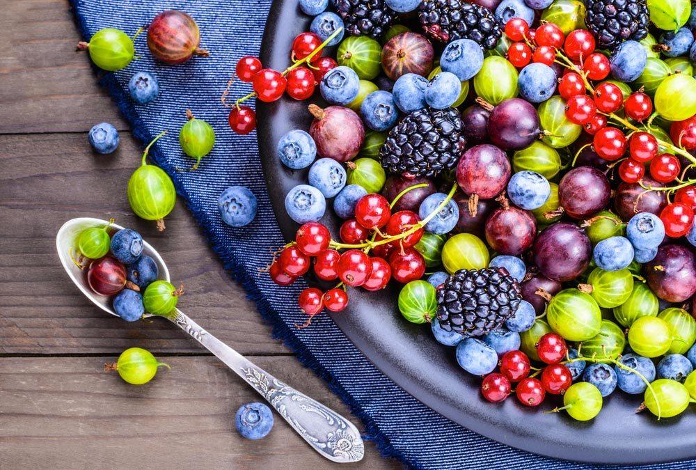 Perte de mémoire : favorisez le bêta carotène et la vitamine C.
