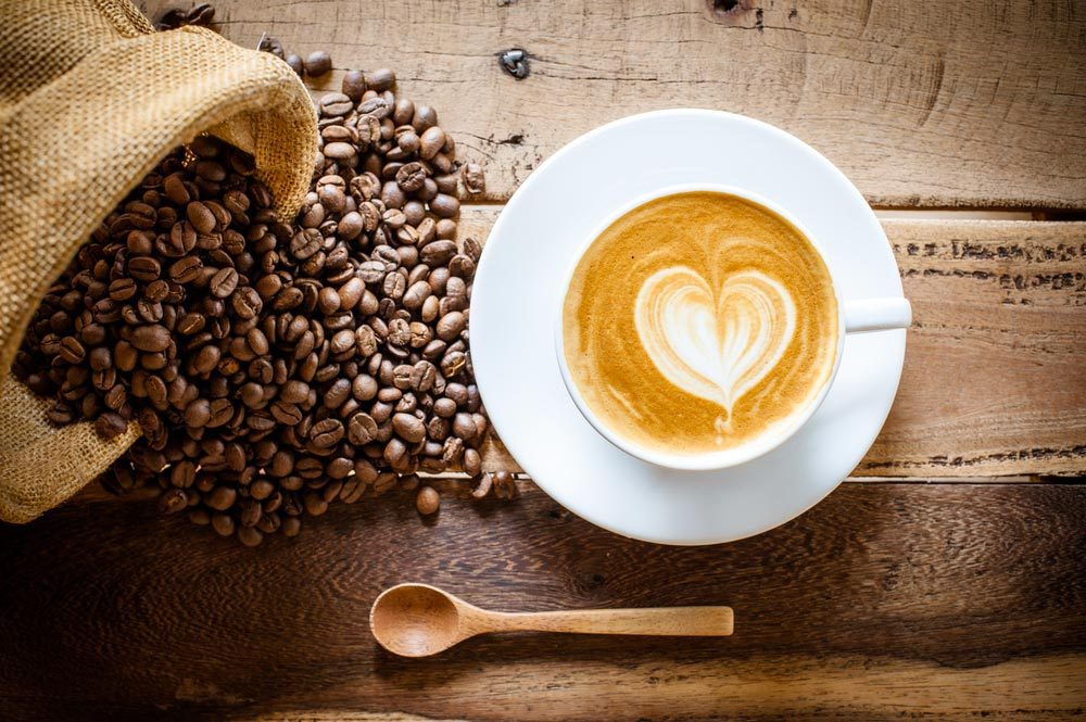Perte de mémoire : prenez un café dans l'après midi.