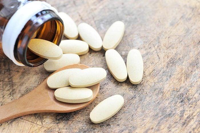 Perte de mémoire : prenez des suppléments de phosphatidylsérine.