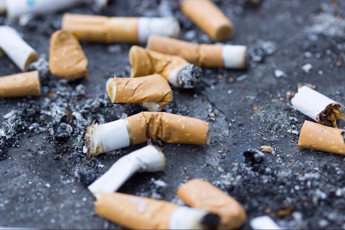 Protéger vos yeux en cessant de fumer.