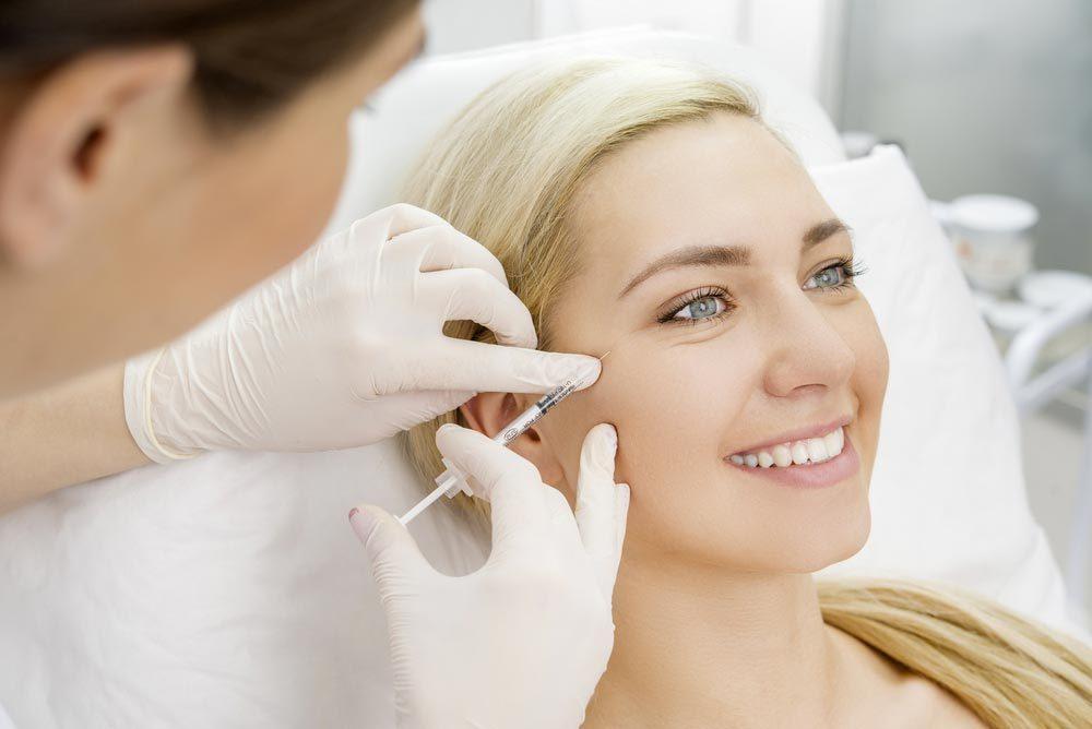 Protéger vos yeux en évitant la chirurgie esthétique.