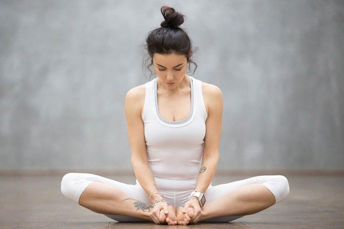 Protéger vos yeux en restant zen.
