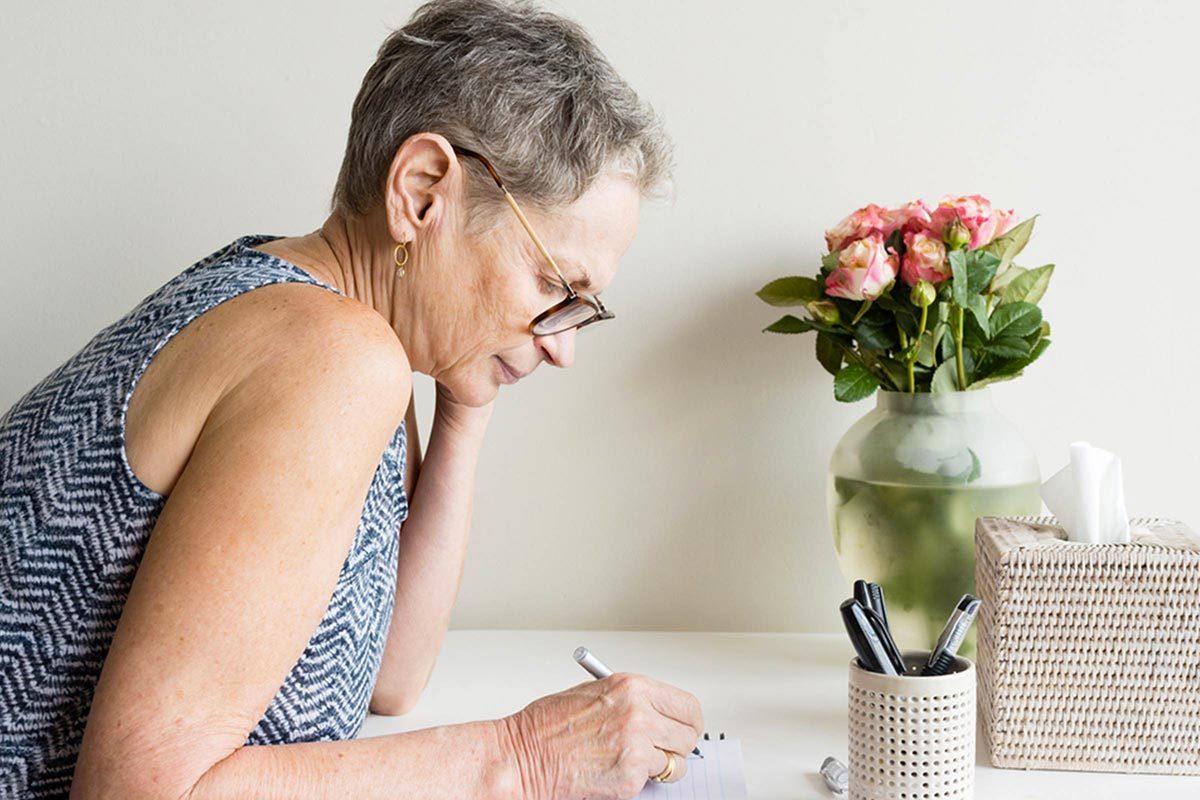Protéger vos yeux en vous renseignant sur la santé oculaire de votre famille.