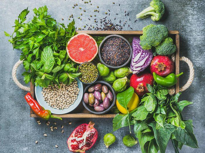 Régime sans gluten : attention aux carences.
