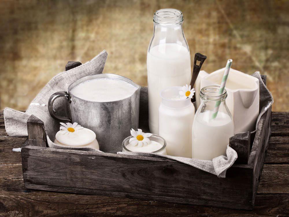 Régime sans gluten et sans lactose : pourquoi y renoncer?