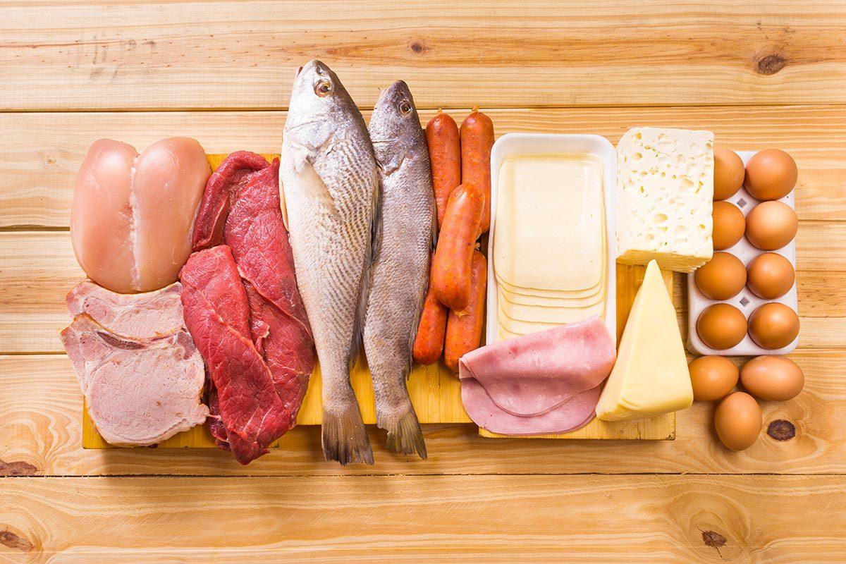 Régime sans gluten : pourquoi renonce-t-on aux aliments d'origine animale?
