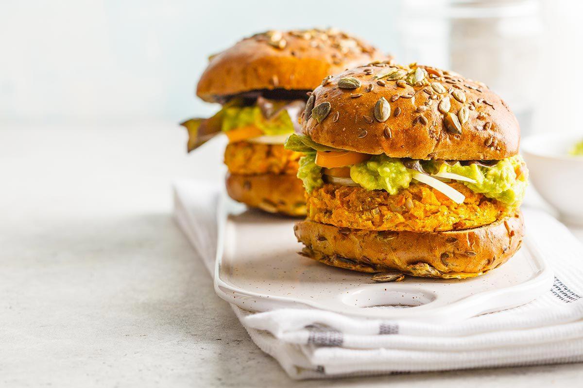 Régime sans gluten et sans viande : quels effets sur la santé?