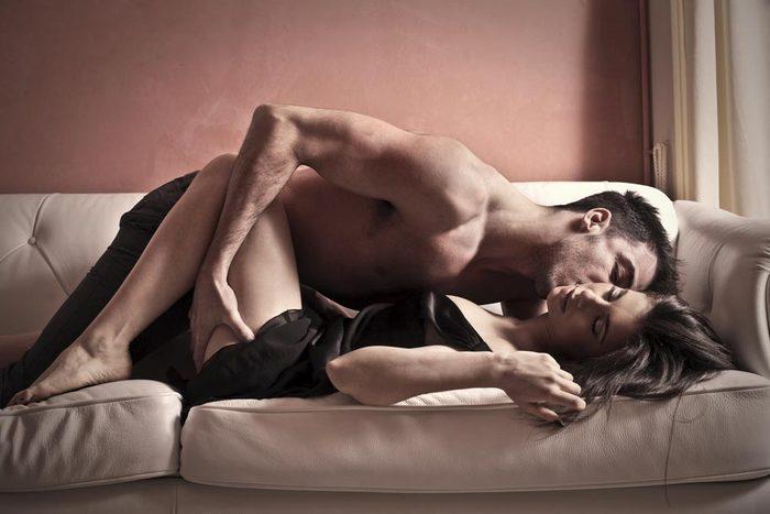 Le cancer du col de l'utérus peut se déclarer après des comportements sexuels à risque.