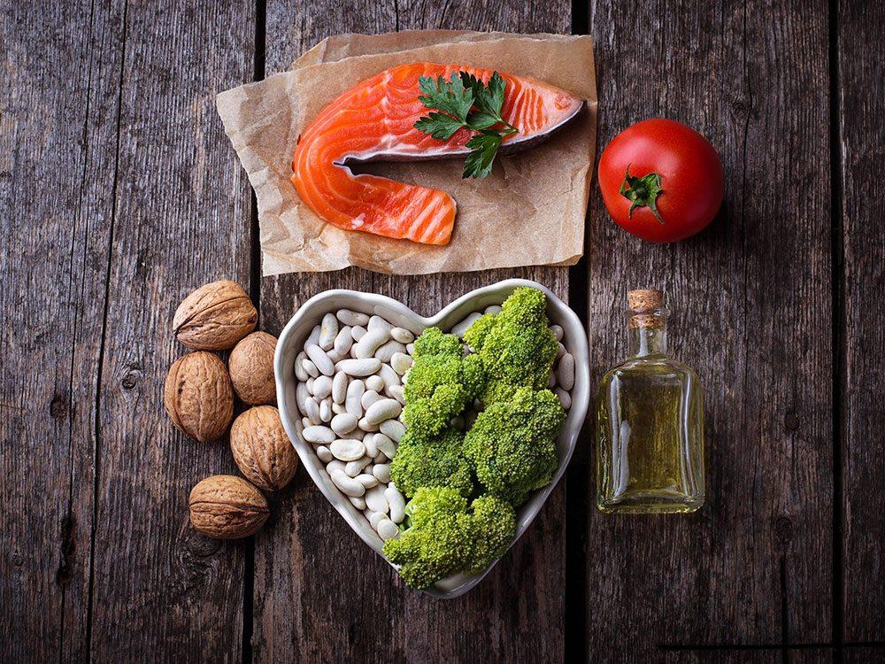 Les 45 meilleurs trucs pour faire baisser son taux de cholestérol.