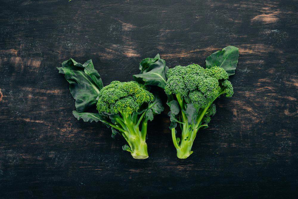 Pour réduire la tension artérielle, manger du brocoli.