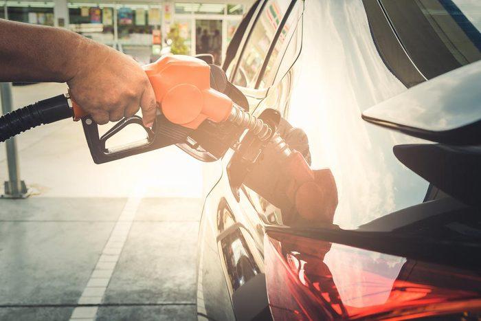 Achat de véhicule : Quelle est sa consommation d'essence?