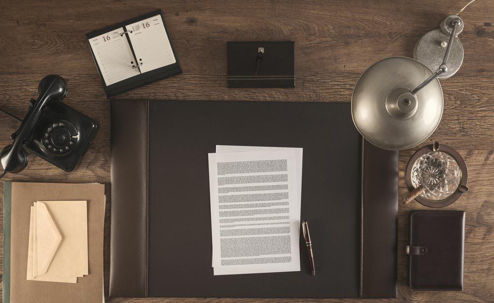 Achat de véhicule : Est-ce que je peux avoir une copie du contrat et y réfléchir chez moi?