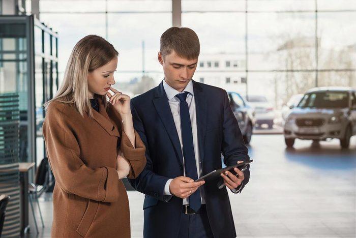 Achat de véhicule : Quelles sont les garanties?