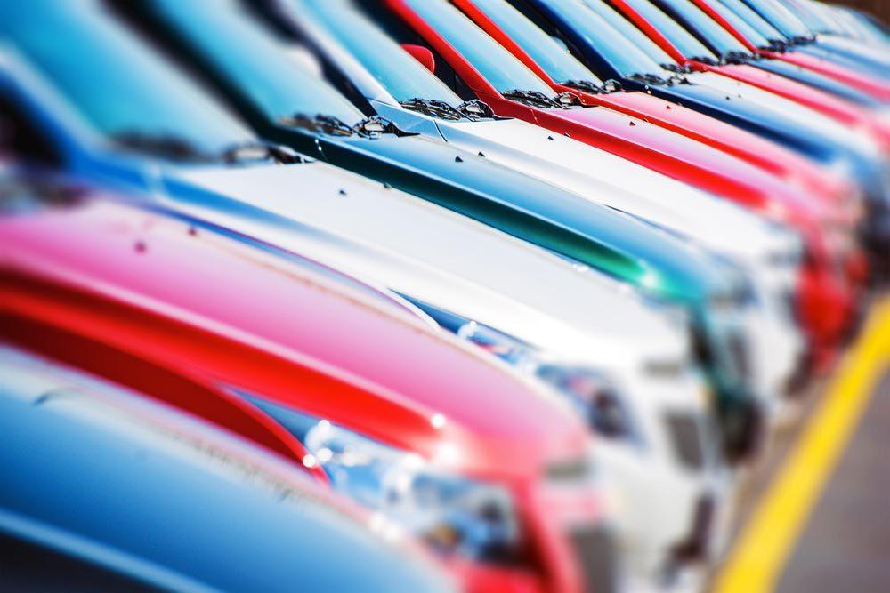 Achat de véhicule : Quels sont les modèles équivalents ou semblables?