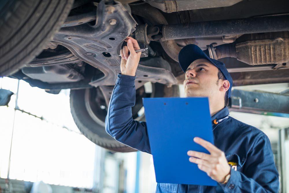 Achat de véhicule : Quels sont les services offerts par le concessionnaire pour les entretiens?