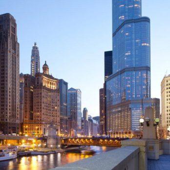 Les 10 villes américaines où les hôtels sont les plus chers
