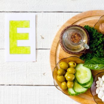 La vitamine E et ses bienfaits: un supplément anti-vieillissement