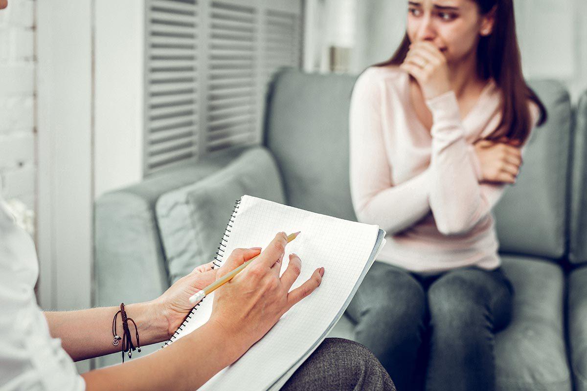 Aide psychologique : méfiez-vous des manquements à l'éthique.
