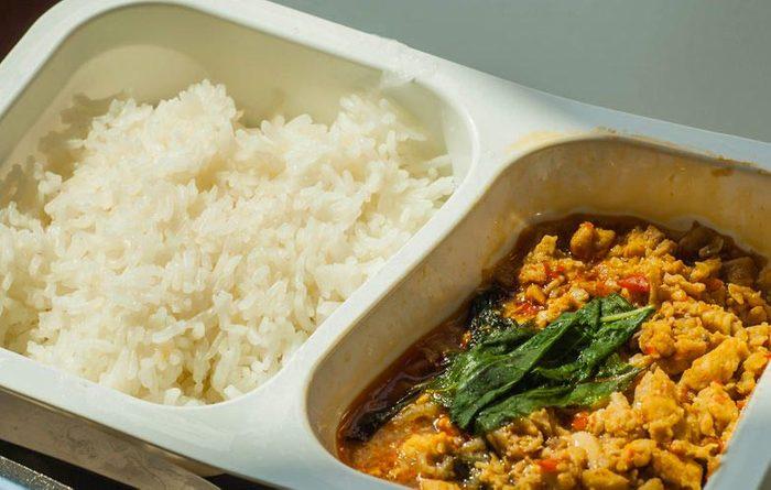 Aliments surgelés qu'il ne faut plus acheter : les portions doubles.