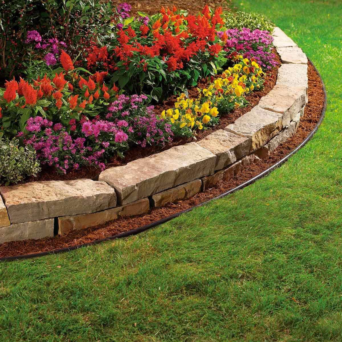 Aménagement paysager : cultivez des vivaces pour presque rien.