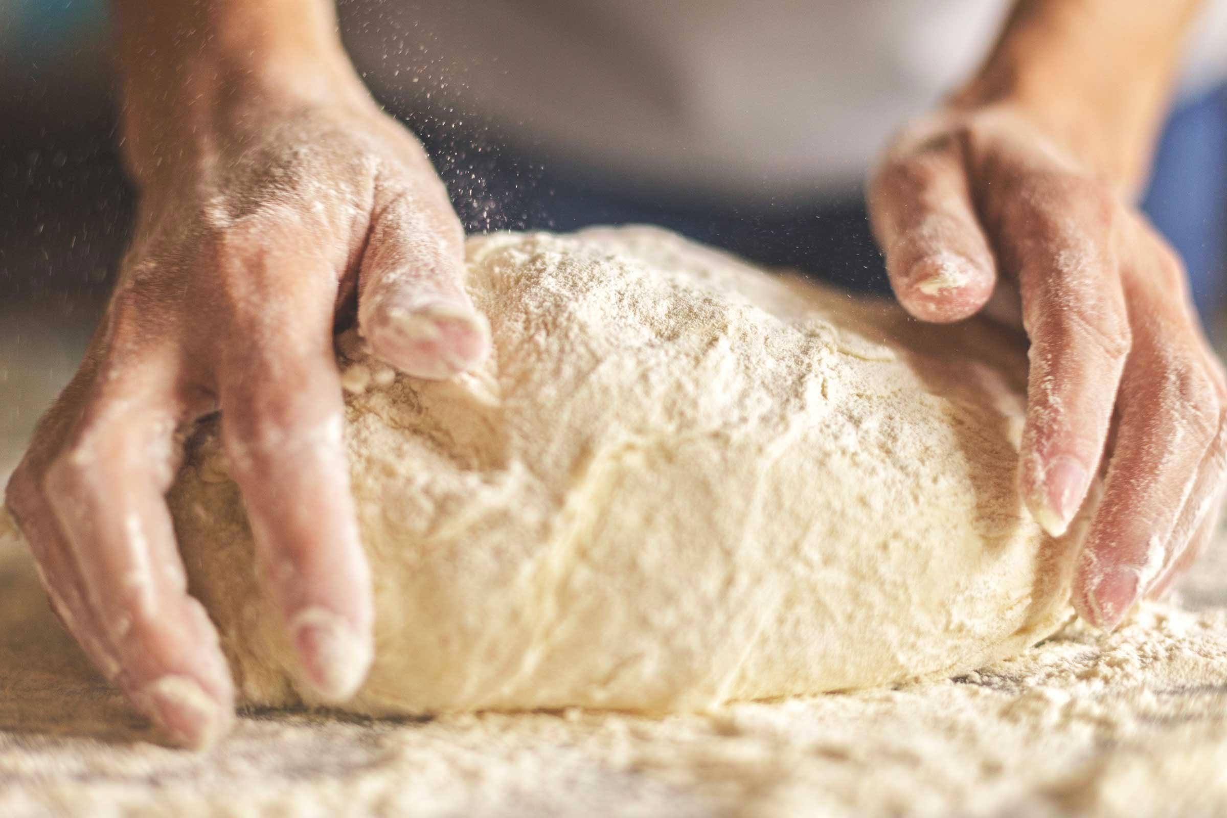 Crise d'arthrite : évitez le gluten.