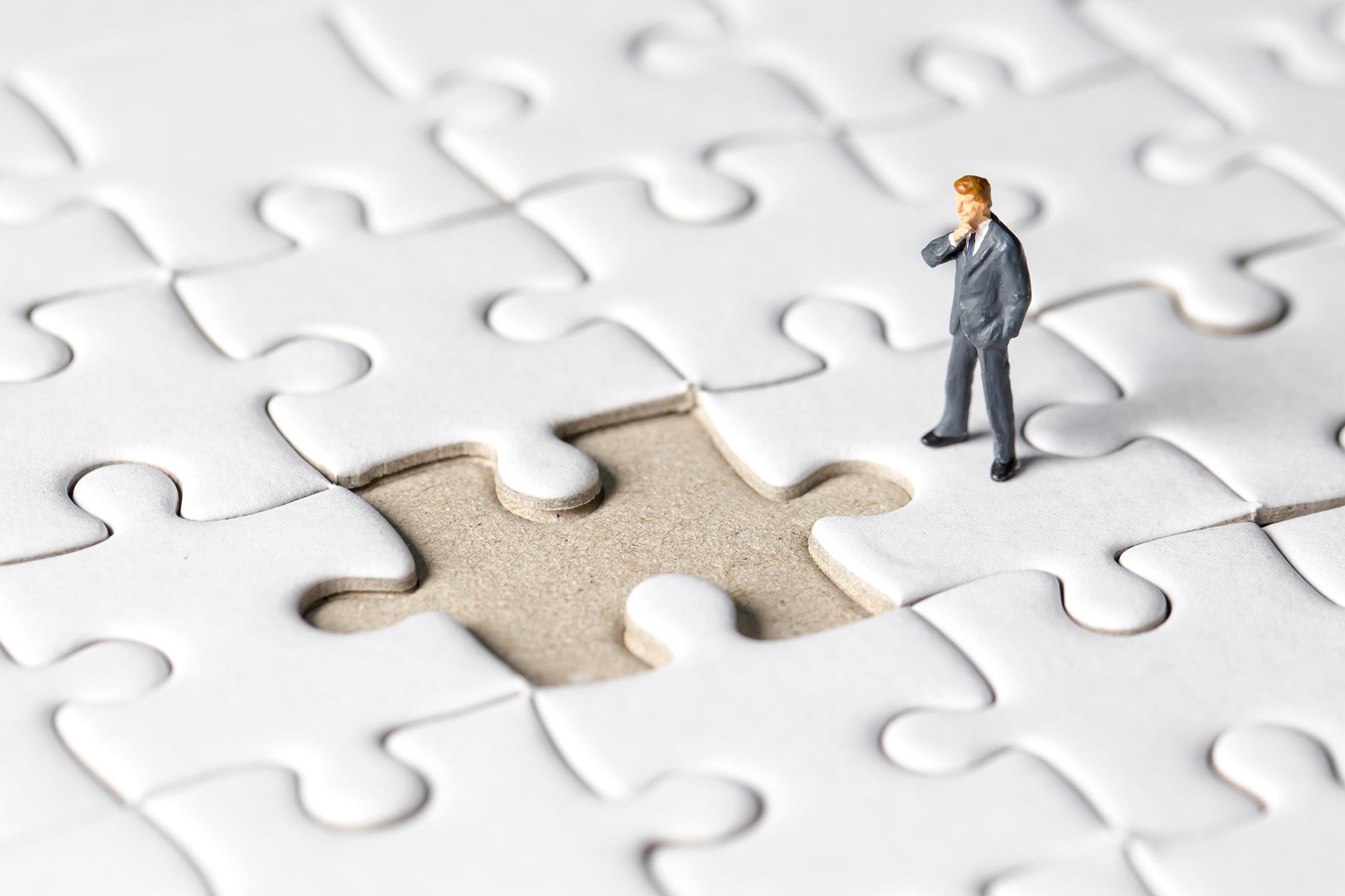 L'autisme peut ressembler aux troubles obsessionnel compulsif (TOC).