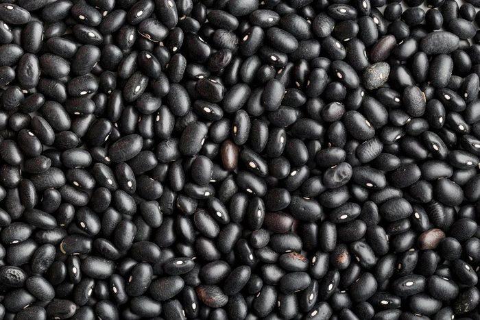 Pour mieux prévenir le cancer du côlon, mangez des haricots.