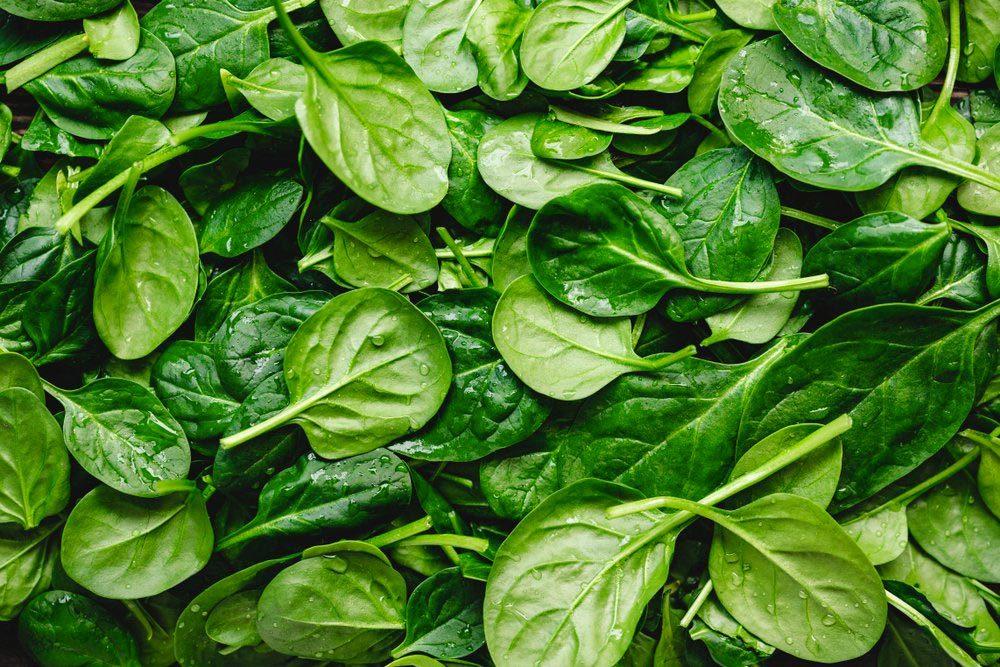Pour mieux prévenir le cancer du côlon, mangez des légumes-feuilles.