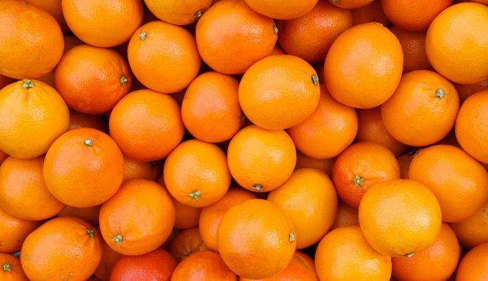 Pour mieux prévenir le cancer du côlon, mangez des oranges.
