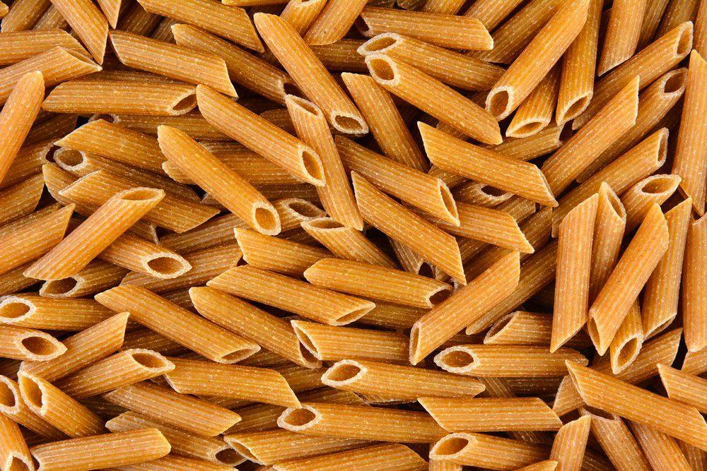 Pour mieux prévenir le cancer du côlon, mangez des pâtes de blé entier.