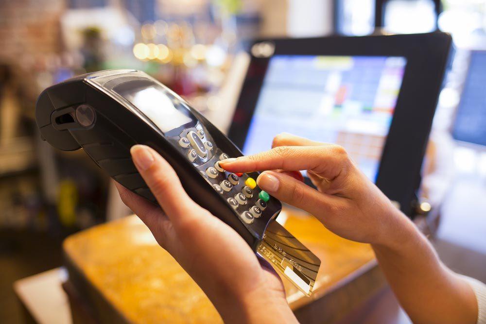 Une carte de crédit permet de profiter d'extension de garantie.