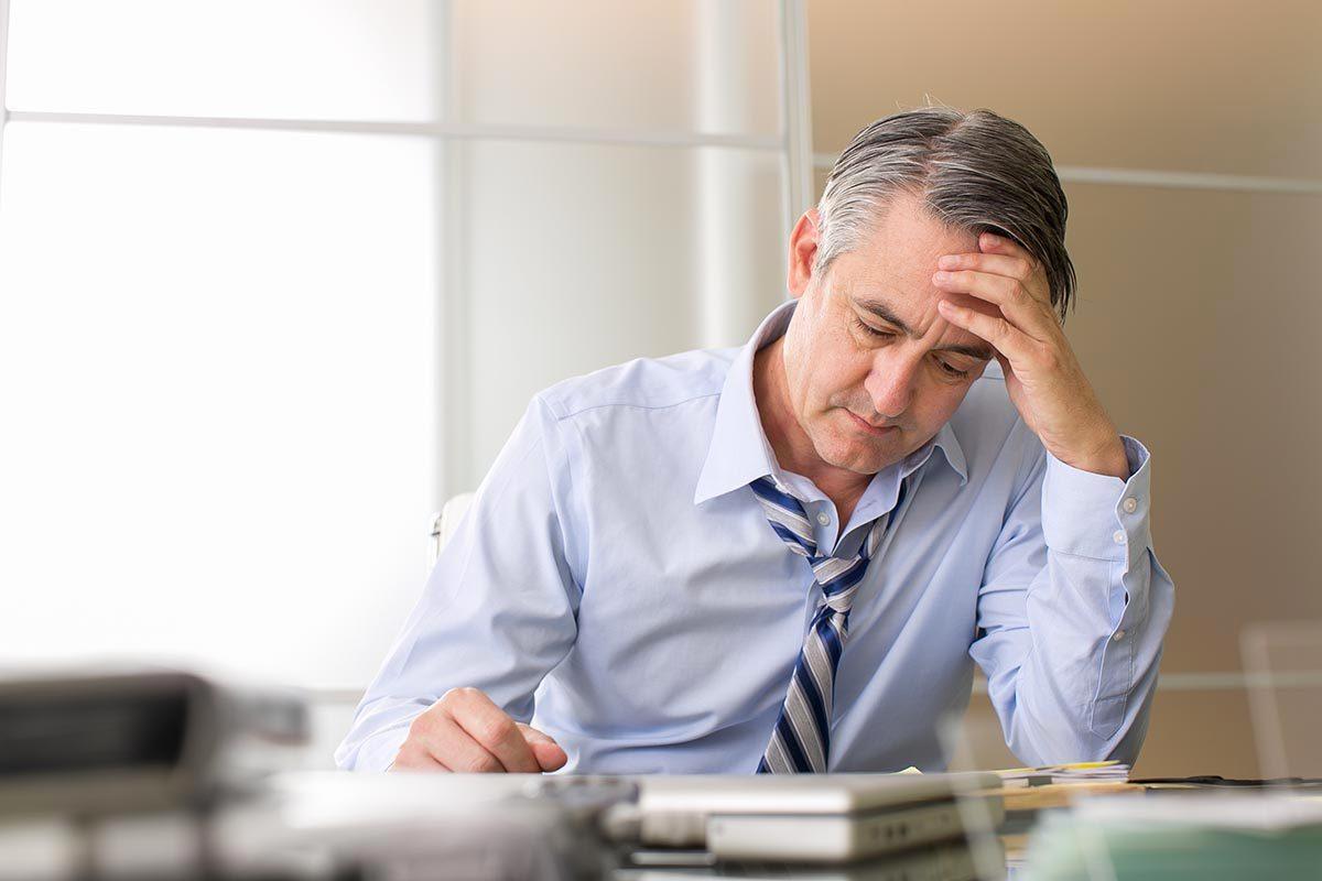 Comment contrôler son stress : le niveau de stress peut être calculé avec l'haleine.
